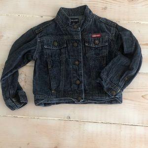 Ralph Lauren little girls Jean jacket